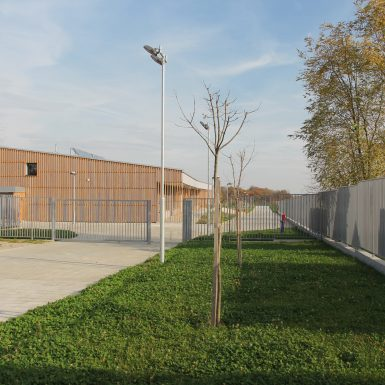 stubline-fence