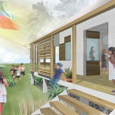 MANILA-low-cost-housing-porch
