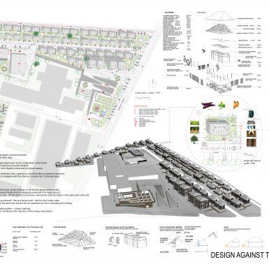 MANILA-settlement-layout-plan