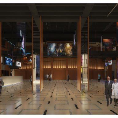 union-palace-entrance